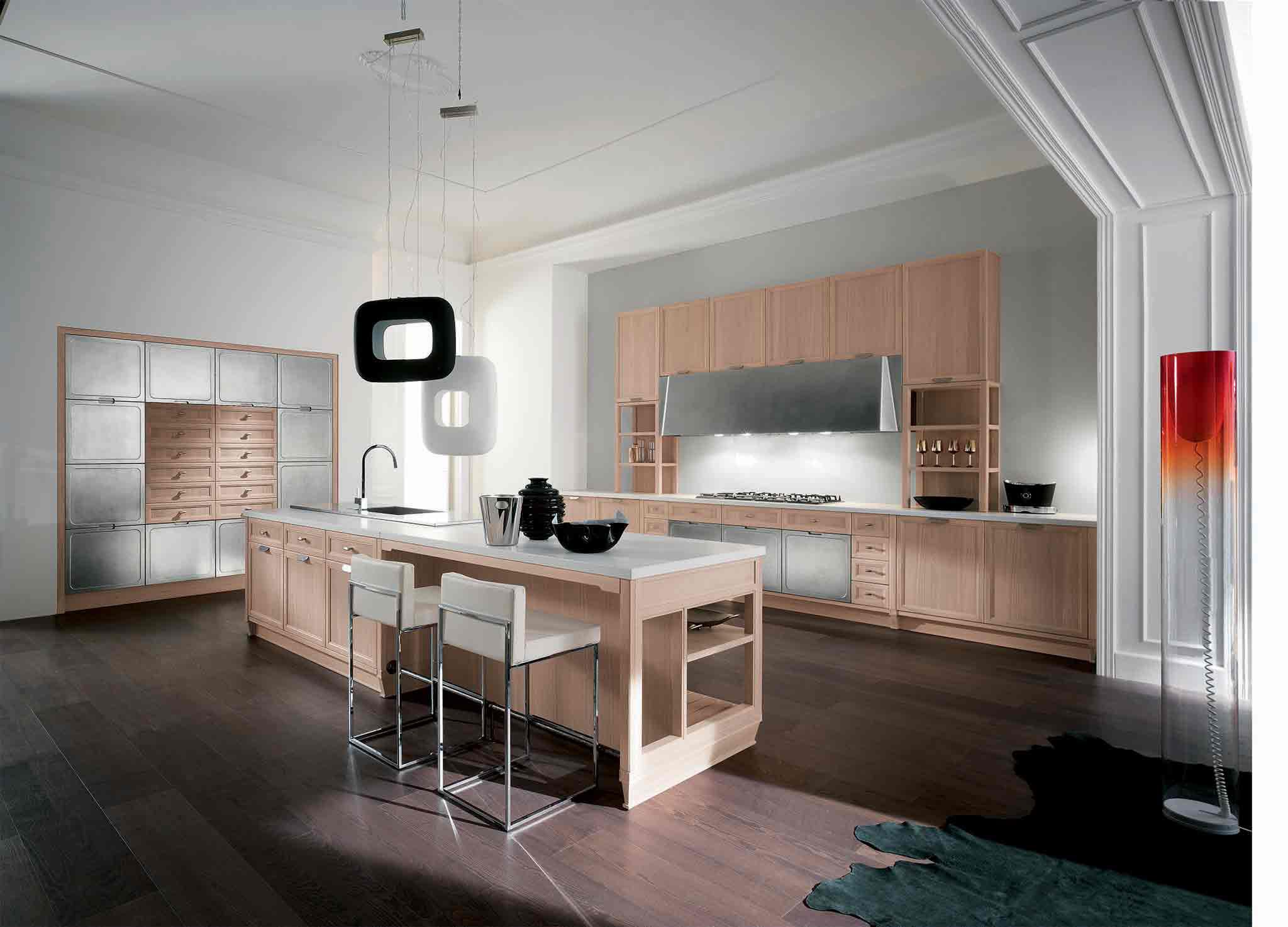 Кухонный гарнитур Aster Cucine Avenue 6