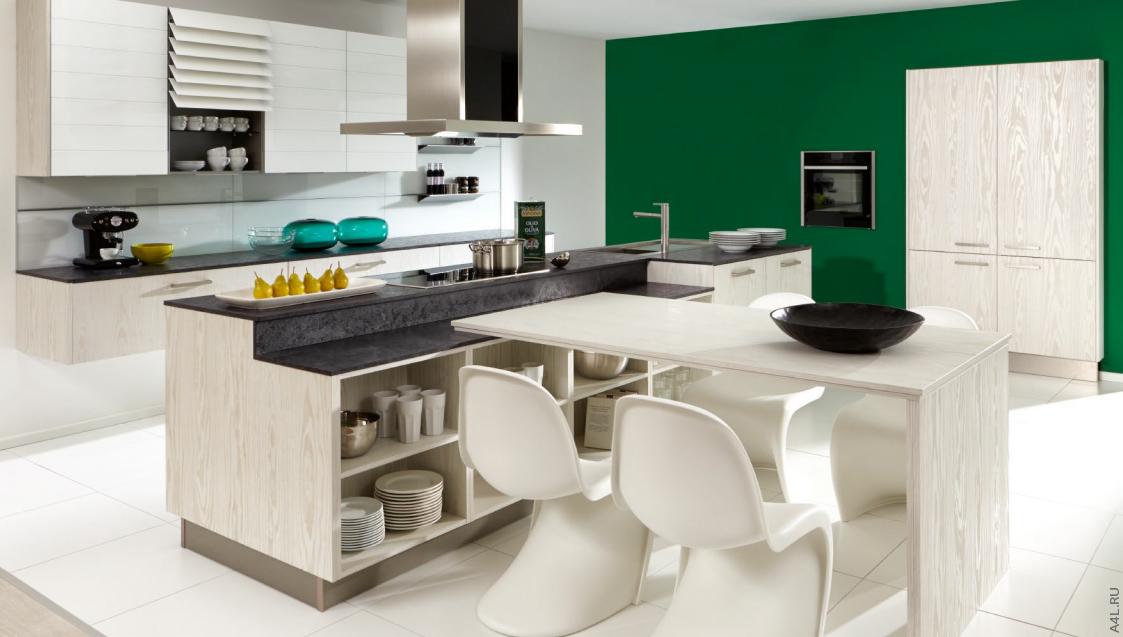 Кухонный гарнитур BEECK Küchen Bosco